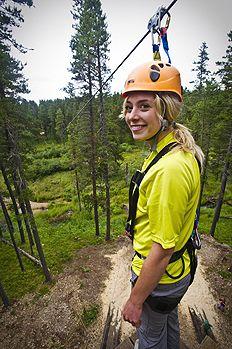 Cypress Hills Destination Area - Tourism Saskatchewan