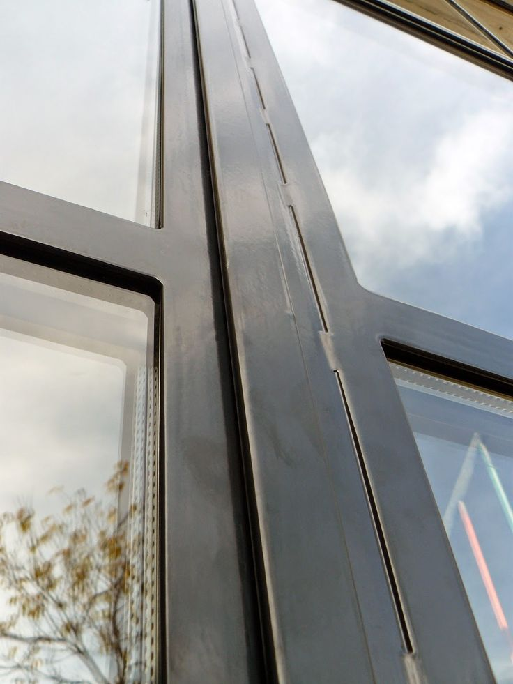 les 25 meilleures id es de la cat gorie profil acier sur pinterest poutrelle acier poutre en. Black Bedroom Furniture Sets. Home Design Ideas