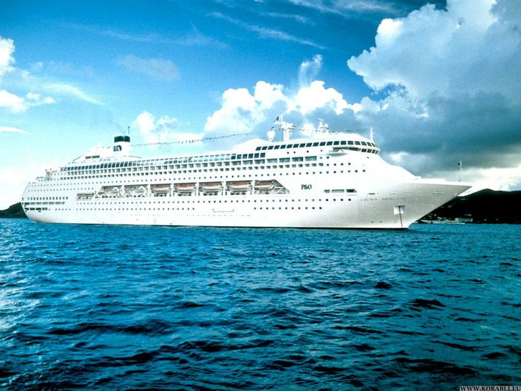 British-American P Cruises is the oldest cruise line in the world – and with its 175 years' experience you may be assured that your honeymoon cruise aboard P ships will be saturated as well as romantic. You may choose your honeymoon t