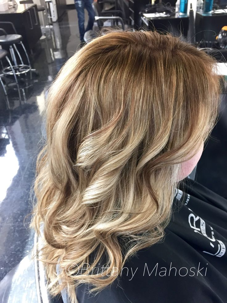 Balayage American Tailoring Hair Design Amp Color Artistry By Brittany
