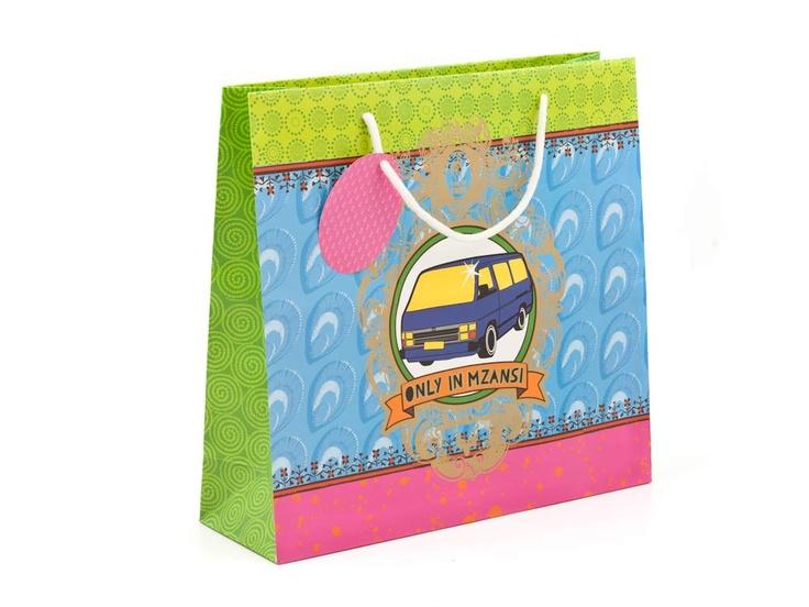 Love RSA Amaretro Bag