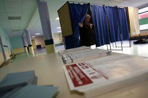 Αχαΐα: Έντονο πολιτικό χρώμα στις εκλογές σε Περιφέρεια και Δήμους