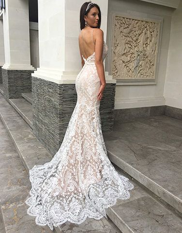 Peter Trends Montego Bridal Gown