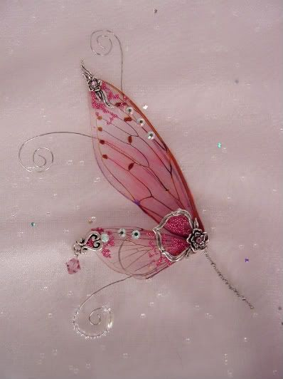 tutorials for making fairy wings