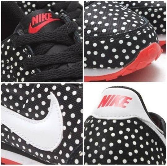 Adidasy 'Genicco Print' to propozycja z wiosennej kolekcji Nike. Lekkie, przewiewne i UROCZE.