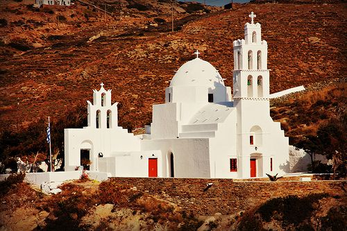 a superb #photo from #Ios #Cyclades #Greece #travel #ttot #travelling2GR #visitGReece