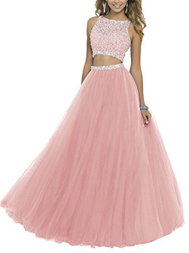 Dresstells® Long Prom Dress Two Pieces Evening Party ... https://www.amazon.co.uk/dp/B01CCUZVQ8/ref=cm_sw_r_pi_dp_q-YHxbC02WX8R