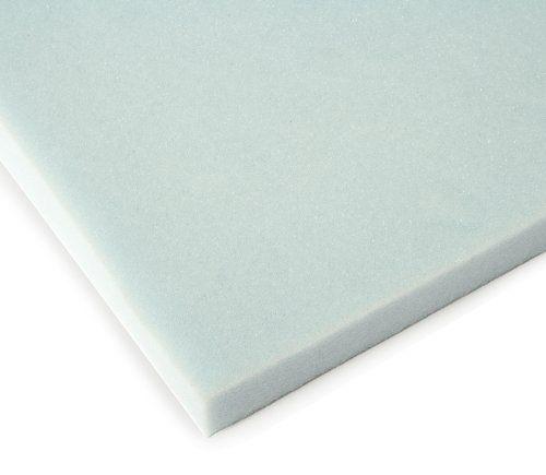15u2033 aerus naturaltm cooler sleep memory foam mattress topper u2013 twin size at http