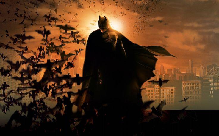 batman background black