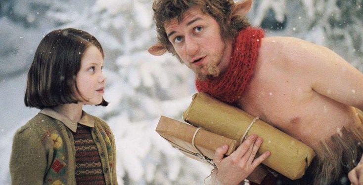"""""""Die Chroniken von Narnia"""" - Kino-Tipp – Der Fantasy-Film """"Die Chroniken von Narnia"""" war für Regisseur Andrew Adamson ein Spagat zwischen Kinderbuchvorlage und Erwachsenen-Unterhaltung."""