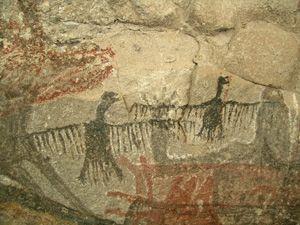 Cave Art Baja Tours