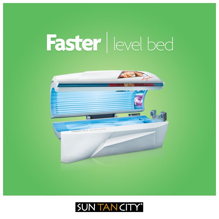 How To Tan In Tanning Bed Faster