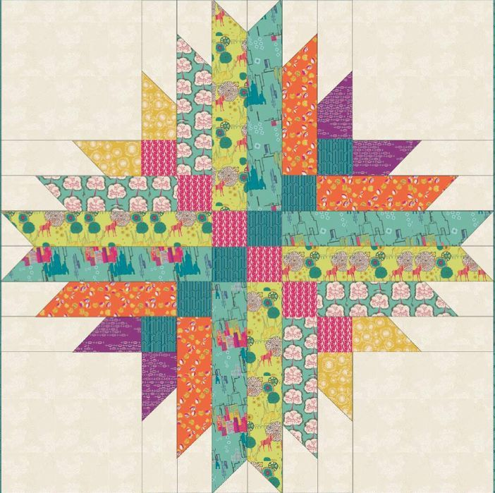 Modèle de patchwork gratuit                                                                                                                                                      Plus                                                                                                                                                                                 Plus