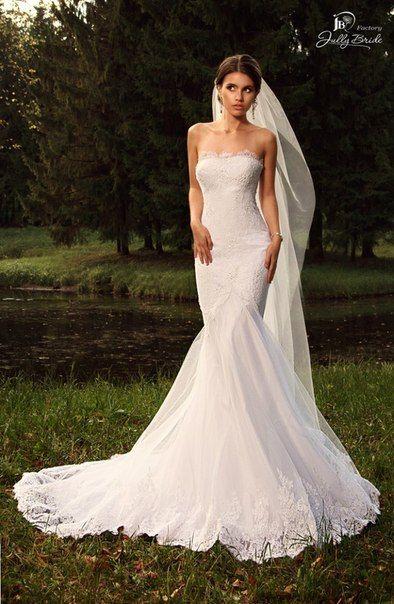 Свадебное платье Мэй