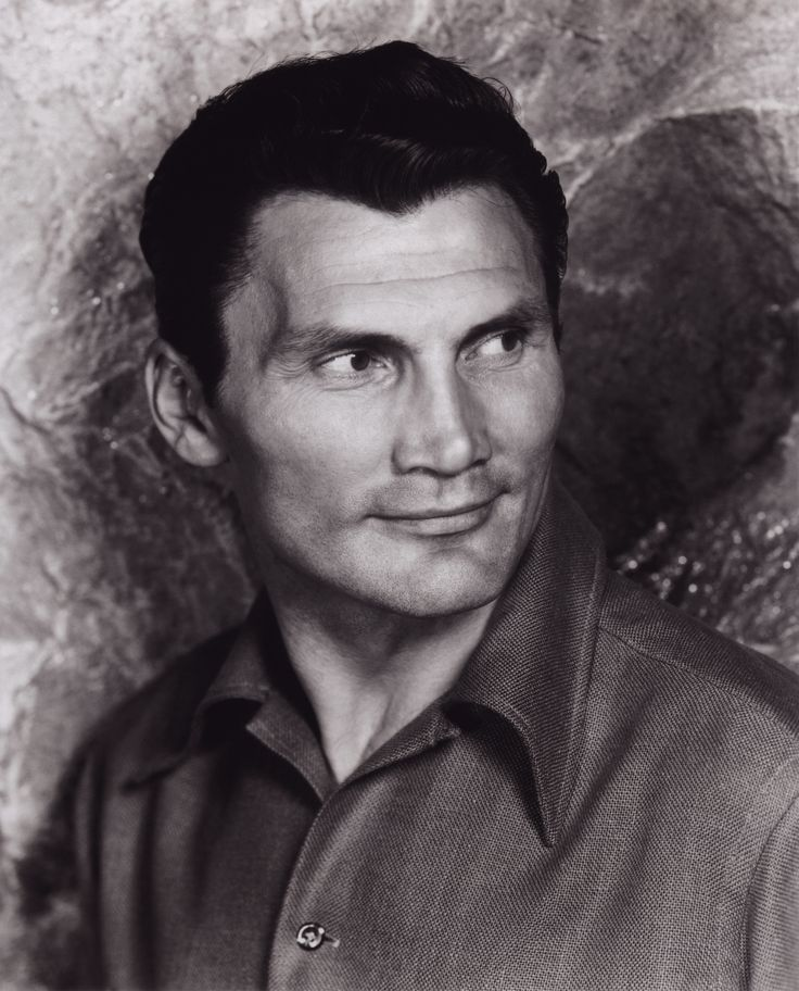 Jack Palance (February 18, 1919 – November 10, 2006), American actor.
