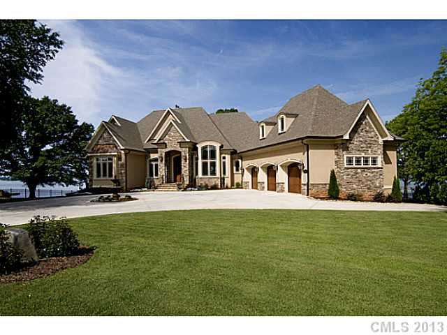 17 best images about lake norman on pinterest asheville - 5 bedroom houses for sale in charlotte nc ...