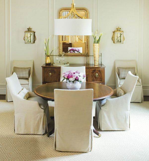 Chic Elegance Of Neutral Colors For The Living Room 10 Amazing Examples: 1000+ Ideas About Neutral Dining Rooms On Pinterest