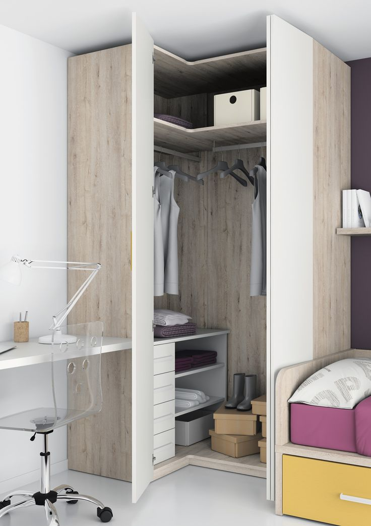 67 best armarios images on pinterest closets fitted - Armario ikea ps ...