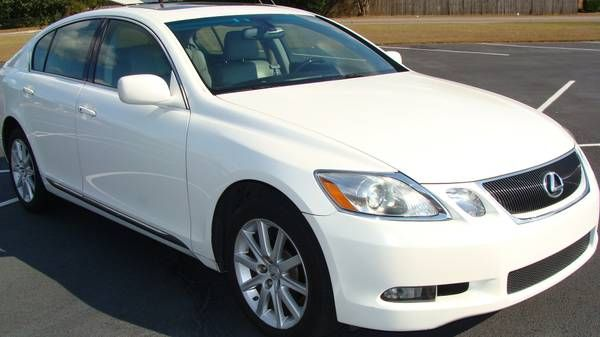 2006 LEXUS GS300 AWD (Like New) (Daphne) $9495: QR Code Link to This Post This is White Pearl 2006 Lexus GS300 AWD (All Wheel Drive) 113k…