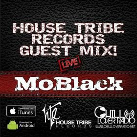 Disclaimer  chill lover radio does not own or claim to own the audio shown it is for promotional use only.  House Tribe Records Guest Mix By MoBlack - Connect with House Tribe Records : - House Tribe Records @Facebook: https://www.facebook.com/HouseTribeRecordsLA - House Tribe Records @Twitter: https://twitter.com/HTRrecords - Connect with MoBlack Records : - Facebook: https://www.facebook.com/moblackrecords  #AfroHouse #AfroSoul #AfroTech #SoulfulHouse