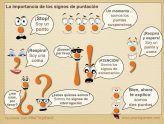 Imágenes para promover la buena ortografía | Ideas Para la Clase.com