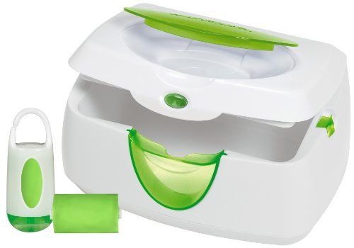Munchkin Warm Glow Wipe Warmer and Diaper Bag Dispenser Set (Colors may vary) Munchkin,http://www.amazon.com/dp/B00BNEBL14/ref=cm_sw_r_pi_dp_pBEqtb1C5NCRW88X