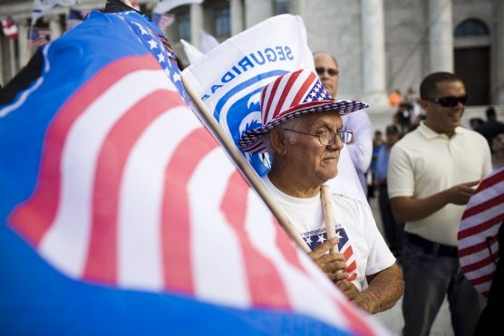The Borinqueneers deserve the Congressional Gold Medal! See our commentary on Fox News Latino!
