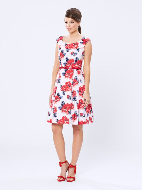 REVIEW Ruby Rose Dress $279.99