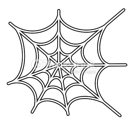 Resultado de imagen para telaraña vector