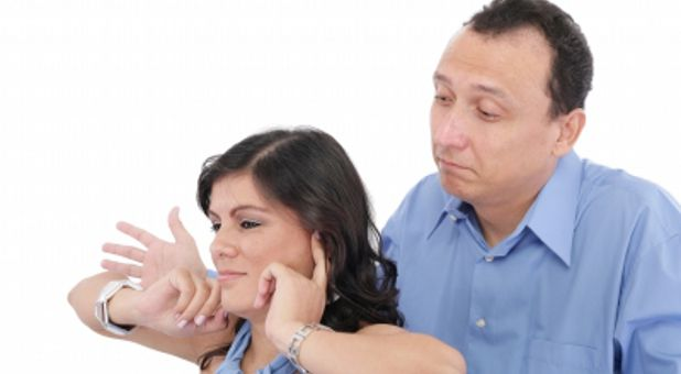 7 Ways A Husband Injures A Wife. Without Even Knowing It 3