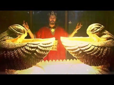 Mistérios Antigos - A Arca da Aliança. - YouTube