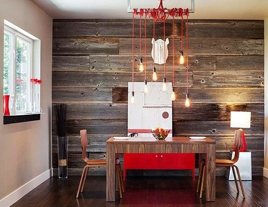 1000 Images About Modern Rustic On Pinterest Rustic Modern Apartment Dining Rooms And Cabin