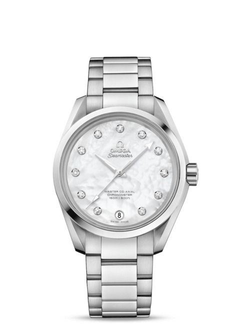 Omega Master Co-Axial pour femme 38,5 mm