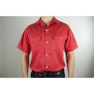 Red Shirt Ztomic Gab