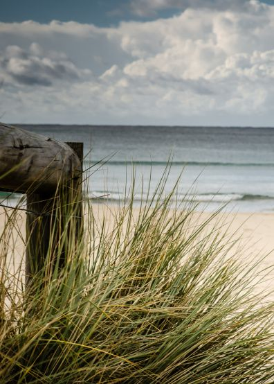Aslings Beach, Eden, Sapphire Coast, Australia