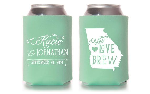261 Best Images About Koozie Addiction On Pinterest