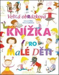 Velká obrázková knížka pro malé děti je první poznávací českou encyklopedií pro předškolní věk. Zajímavá je nejen výběrem hesel — přináší jak věcné pojmy (např. nábytek, noviny), tak i výběr z další slovní zásoby (slovesa — číst, nachladit se, přídavá jména — drahý, pyšný). Hesla jsou zpracovaná jako minipříběhy ze života dětí a světa, který je obklopuje. Jejich výběr vychází z předpokládaného dětského zájmu o jednotlivá slova a vysvětlení jsou velmi konkrétní a blízká dětskému chápání. Tato…