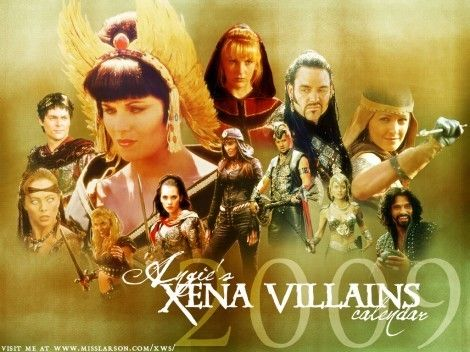 """17 Best images about Xena, """"Warrior Princess"""" on Pinterest"""