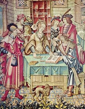 Las universidades medievales europeas fueron las instituciones educativas de la cristiandad latina en la Baja Edad Media; que sustituyeron a las escuelas palatinas, monásticas y episcopales existentes desde la Alta Edad Media.