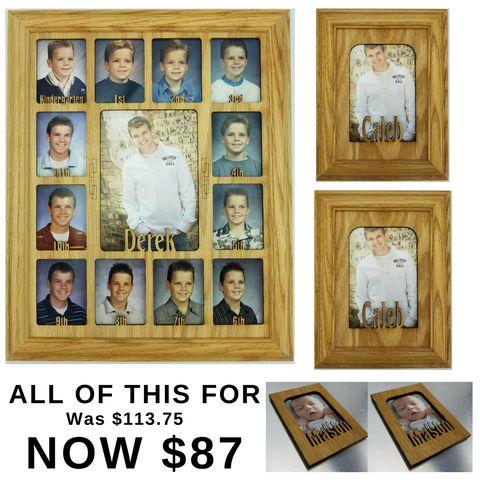 17 best School Frames images on Pinterest   Frame, Picture frame and ...