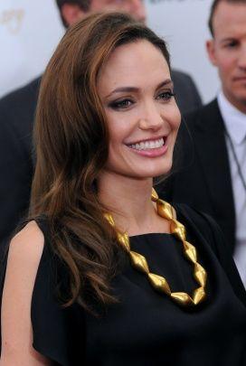 Angelina Jolie biography | birthday, trivia | American Actor | Who2