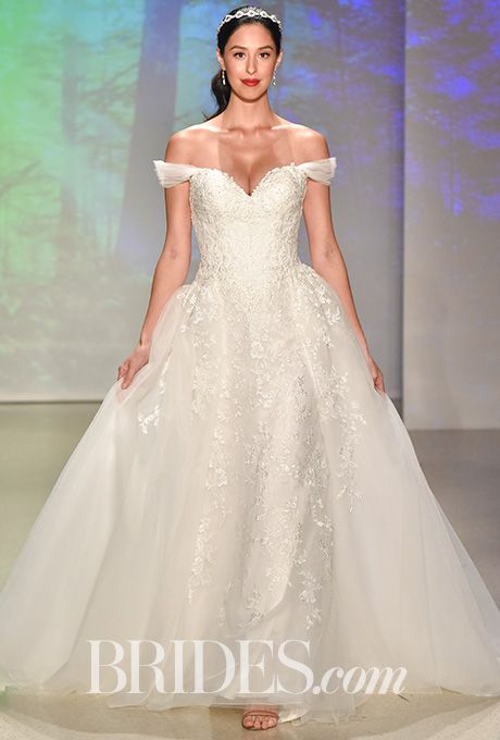 Best 25 alfred angelo wedding dresses ideas on pinterest alfred brides disney fairy tale weddings by alfred angelo wedding dresses fall 2017 bridal junglespirit Image collections