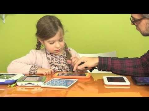 Comment stimuler le langage de votre enfant #1: avec un casse-tête - YouTube