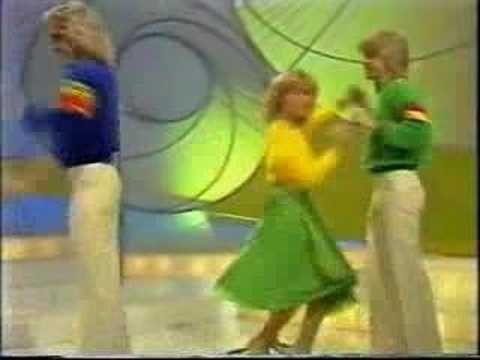"""▶ Eurovision 1981 - UK - """"Making your mind up"""" - YouTube"""