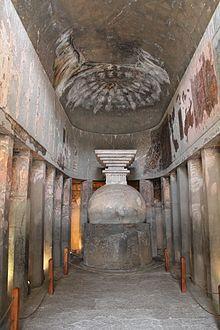 Ajanta Caves - Wikipedia