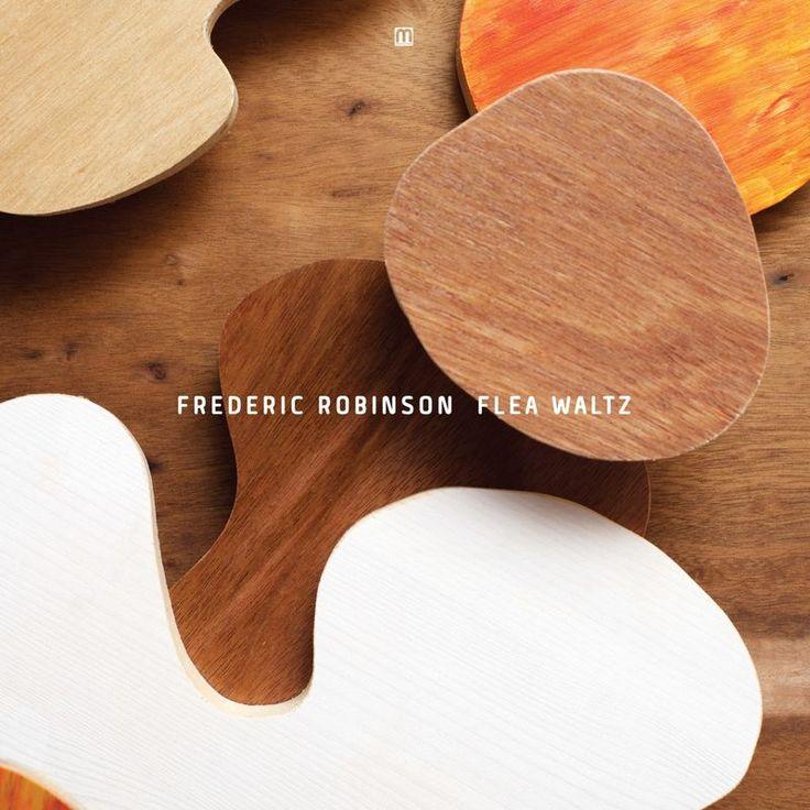 Sizzle by Frederic Robinson - Flea Waltz