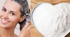 Possiamo lavare i capelli con il bicarbonato di sodio, tutto quello che ci serve e come effettuare i vari passaggi per rendere i nostri capelli puliti