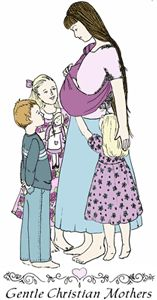 Gentle Christian Mothers - Christian Attachment Parenting