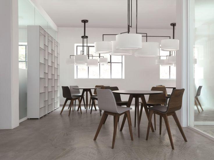 Lampa NOON5 marki Zeitraum - PLN Design
