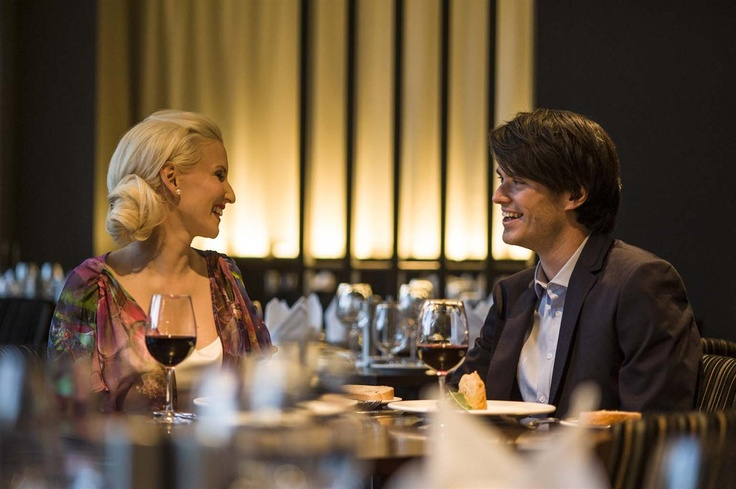 Redsalt Restaurant at Crowne Plaza Adelaide. Please call (08) 8206 8828 for bookings.